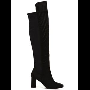 NWT Fashion Nova Boot